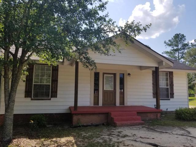 1104 S Edgewood Dr, Dothan, AL 36301 (MLS #174732) :: Team Linda Simmons Real Estate