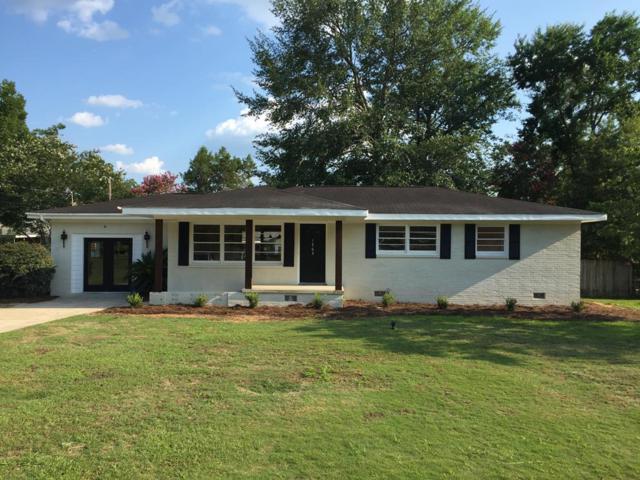 1263 W Selma St, Dothan, AL 36301 (MLS #174734) :: Team Linda Simmons Real Estate