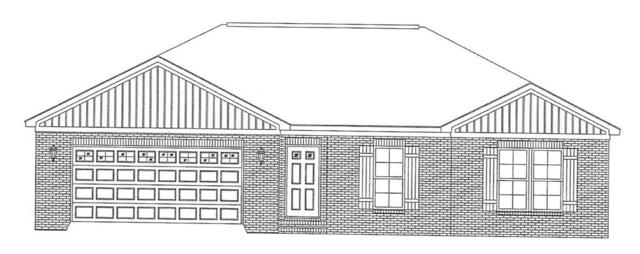 314 Courtland Drive, Dothan, AL 36301 (MLS #174738) :: Team Linda Simmons Real Estate