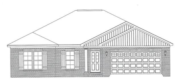 108 Yaupon, Dothan, AL 36301 (MLS #174739) :: Team Linda Simmons Real Estate