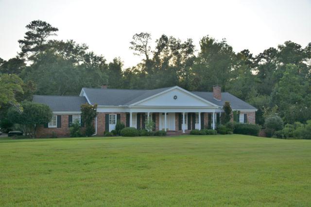 306 Willow Drive, Enterprise, AL 36330 (MLS #174751) :: Team Linda Simmons Real Estate