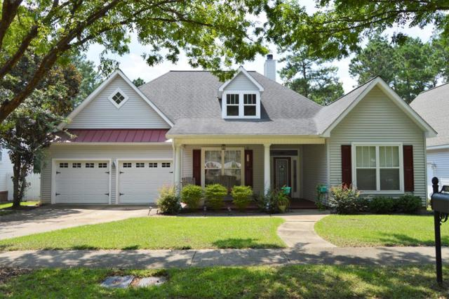 406 Orchard Circle, Dothan, AL 36305 (MLS #174768) :: Team Linda Simmons Real Estate