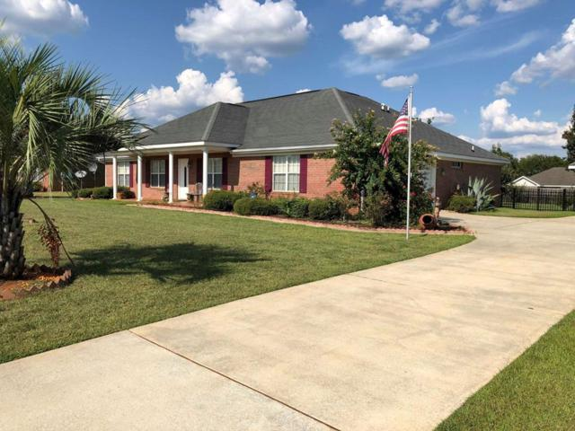 198 Hannah Road, Daleville, AL 36322 (MLS #174770) :: Team Linda Simmons Real Estate