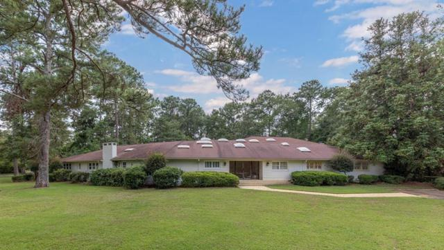 113 Camellia, Dothan, AL 36303 (MLS #174776) :: Team Linda Simmons Real Estate