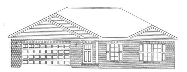 306 Courtland Drive, Dothan, AL 36301 (MLS #174788) :: Team Linda Simmons Real Estate