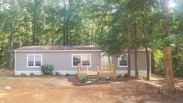 632 Lakeview, Abbeville, AL 36310 (MLS #174791) :: Team Linda Simmons Real Estate