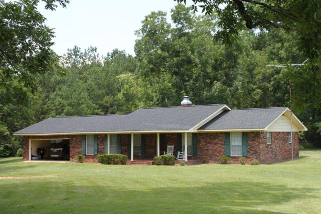 574 County Road 211, Ariton, AL 36311 (MLS #174806) :: Team Linda Simmons Real Estate
