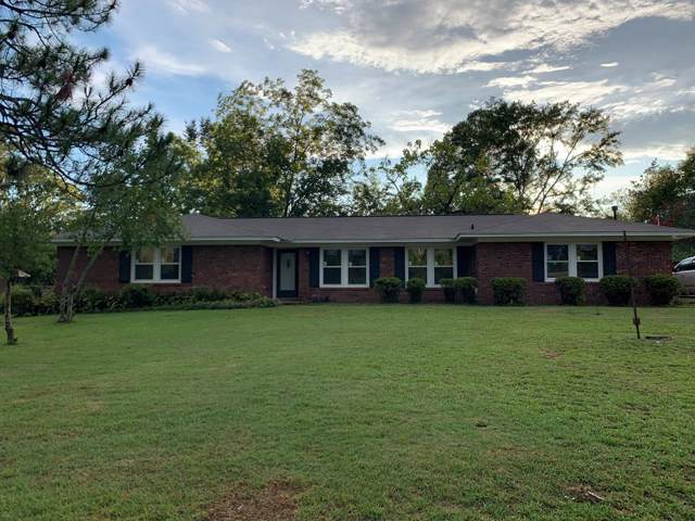 1605 N Cherokee, Dothan, AL 36303 (MLS #174810) :: Team Linda Simmons Real Estate