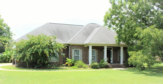 512 E Church Street, New Brockton, AL 36351 (MLS #174815) :: Team Linda Simmons Real Estate