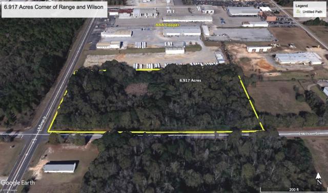 0 Range And Wilson, Dothan, AL 36303 (MLS #174816) :: Team Linda Simmons Real Estate