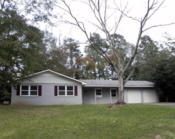 229 Northwood Drive, Ozark, AL 36360 (MLS #174829) :: Team Linda Simmons Real Estate
