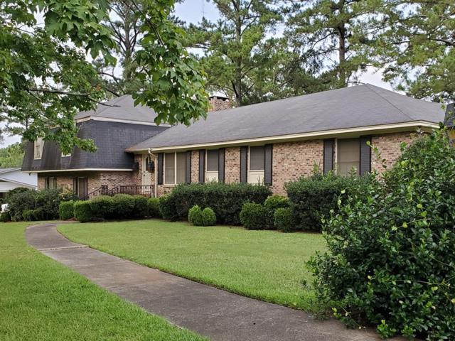 1201 Honeysuckle Rd., Dothan, AL 36305 (MLS #174849) :: Team Linda Simmons Real Estate