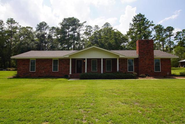 7310 S Springhill Road, Gordon, AL 36343 (MLS #174878) :: Team Linda Simmons Real Estate