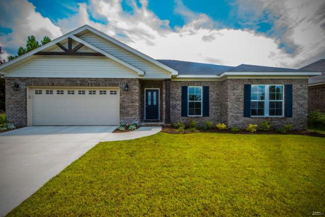 410 Ridgeland Rd, Dothan, AL 36301 (MLS #174880) :: Team Linda Simmons Real Estate