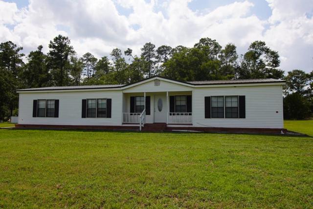 7256 S Springhill Road, Gordon, AL 36343 (MLS #174888) :: Team Linda Simmons Real Estate