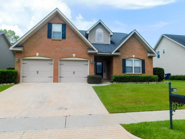 120 Patriot Place, Dothan, AL 36305 (MLS #174896) :: Team Linda Simmons Real Estate