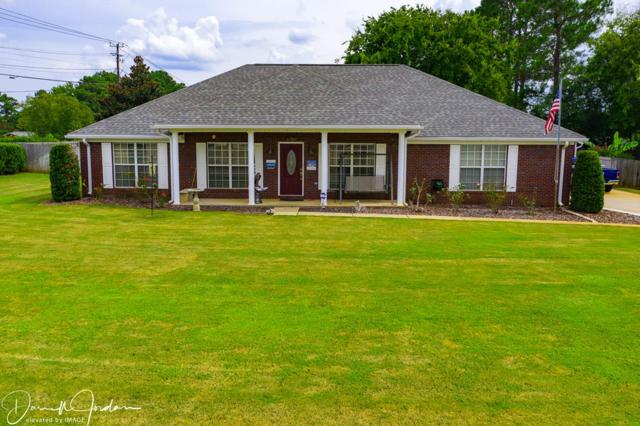 101 Huntington, Enterprise, AL 36330 (MLS #174924) :: Team Linda Simmons Real Estate