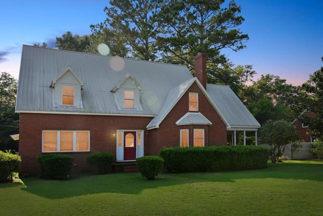 101 Highland Drive, Enterprise, AL 36330 (MLS #174930) :: Team Linda Simmons Real Estate