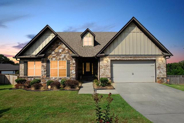 11 Overlook Pass, Enterprise, AL 36330 (MLS #174931) :: Team Linda Simmons Real Estate