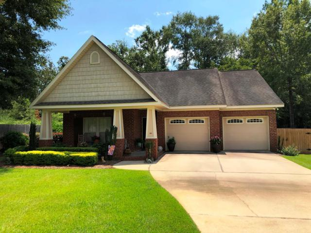 130 Gaffney Ct, Dothan, AL 36305 (MLS #174933) :: Team Linda Simmons Real Estate