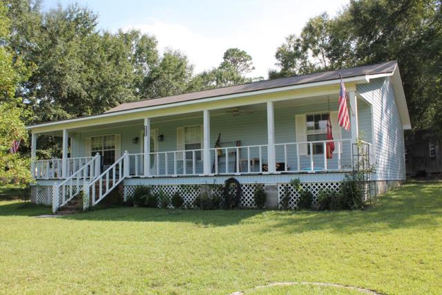 698 Ida Street, Slocomb, AL 36375 (MLS #174949) :: Team Linda Simmons Real Estate