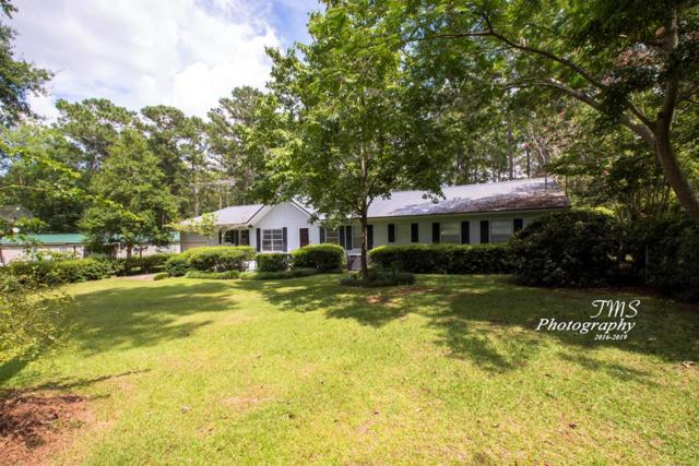 344 N Galaxie Drive, Abbeville, AL 36310 (MLS #174954) :: Team Linda Simmons Real Estate