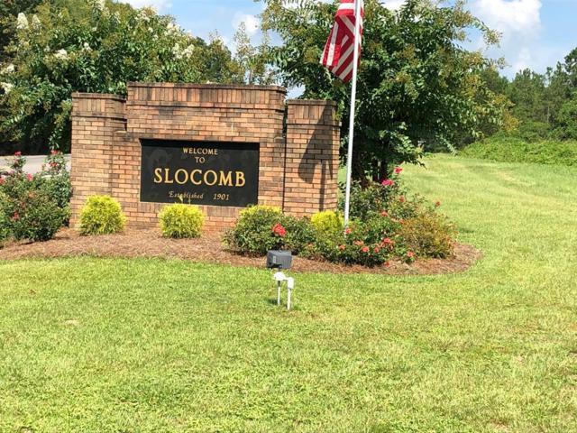 0 E State Highway 52, Slocomb, AL 36375 (MLS #174964) :: Team Linda Simmons Real Estate