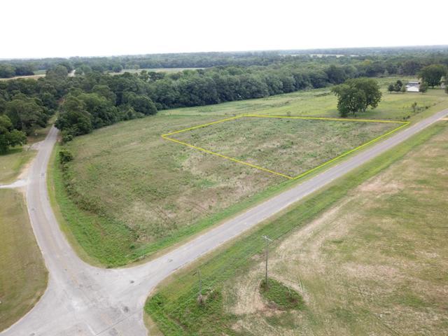 1.5 Acres N County Road 16, Hartford, AL 36344 (MLS #174973) :: Team Linda Simmons Real Estate
