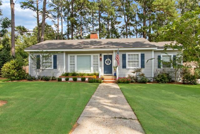 105 Westchester Drive, Dothan, AL 36301 (MLS #174974) :: Team Linda Simmons Real Estate