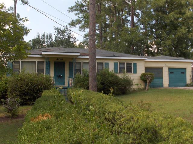 404 Helen, Dothan, AL 36303 (MLS #174975) :: Team Linda Simmons Real Estate