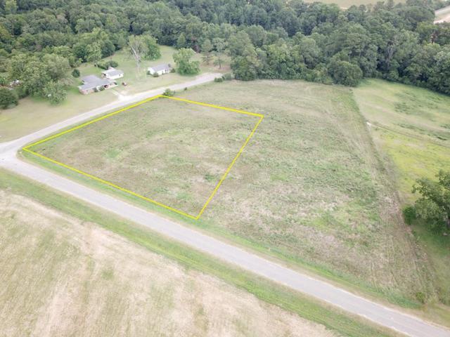 1.5 Acres County Rd 16, Hartford, AL 36344 (MLS #174976) :: Team Linda Simmons Real Estate