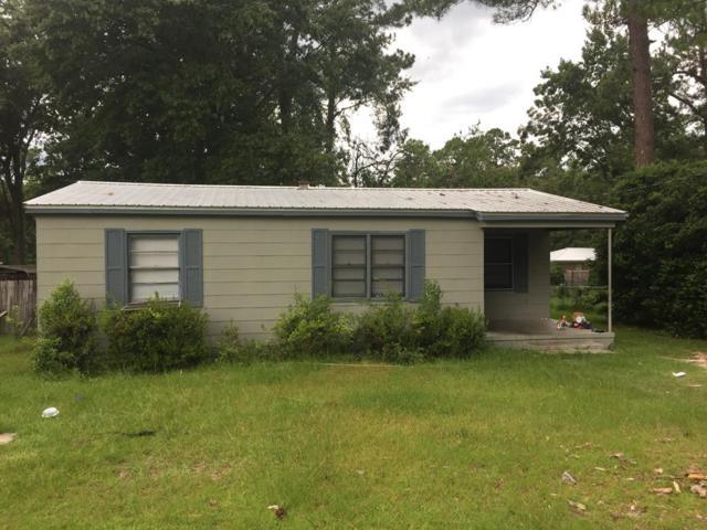 810 Meridian, Dothan, AL 36301 (MLS #174979) :: Team Linda Simmons Real Estate