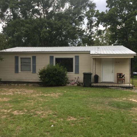 816 Meridian, Dothan, AL 36301 (MLS #174982) :: Team Linda Simmons Real Estate