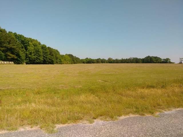 0 NW County Road 16, Midland City, AL 36350 (MLS #175026) :: Team Linda Simmons Real Estate
