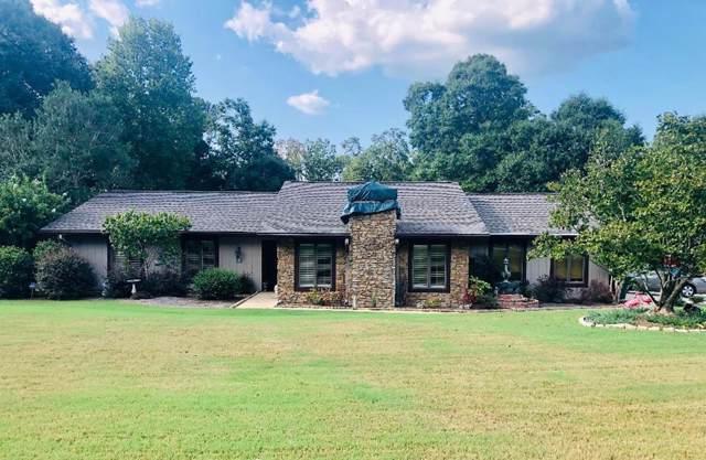 101 Laurel Breeze, Enterprise, AL 36330 (MLS #175320) :: Team Linda Simmons Real Estate