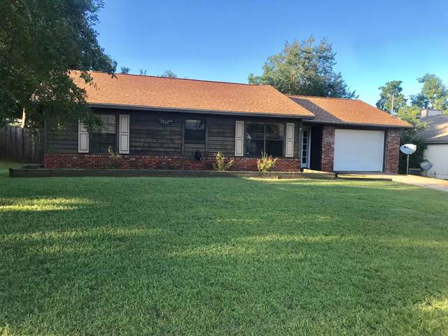 105 Stoneridge, Enterprise, AL 36330 (MLS #175332) :: Team Linda Simmons Real Estate