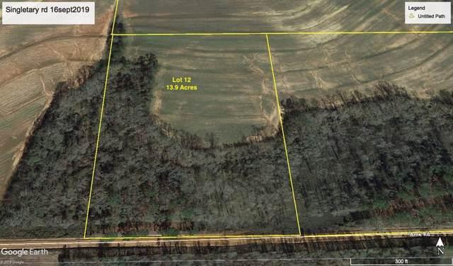 13.9 Ac Ame Rd Lot 12, Rehobeth, AL 36301 (MLS #175341) :: Team Linda Simmons Real Estate