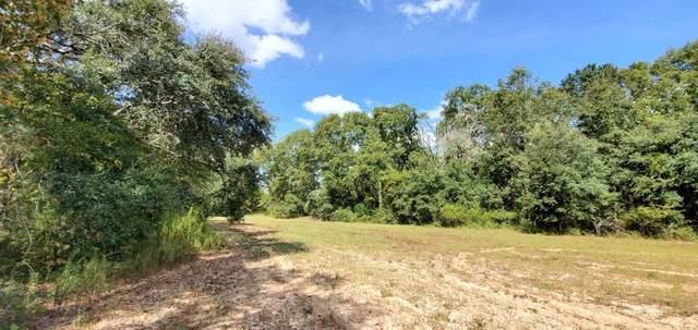 25 Acres Singletary Rd Lot 15, Rehobeth, AL 36301 (MLS #175345) :: Team Linda Simmons Real Estate
