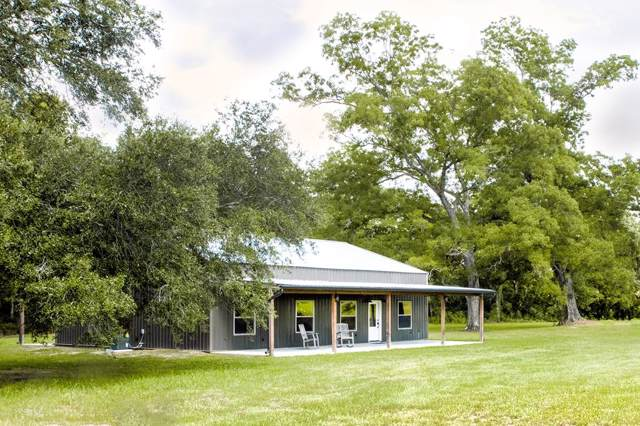 4610 State Line Rd, Cottonwood, AL 36320 (MLS #175347) :: Team Linda Simmons Real Estate