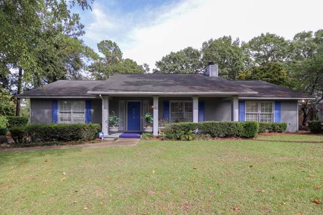 2014 Stonewood Drive, Dothan, AL 36301 (MLS #175348) :: Team Linda Simmons Real Estate