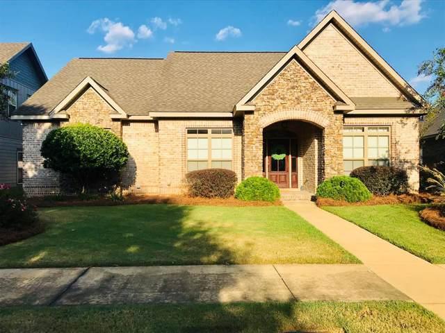 303 Prestwick, Dothan, AL 36305 (MLS #175350) :: Team Linda Simmons Real Estate