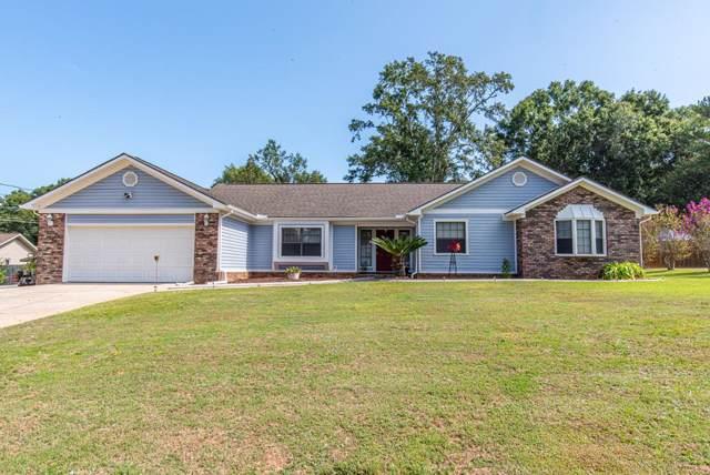 102 W Silver Oak Drive, Enterprise, AL 36330 (MLS #175359) :: Team Linda Simmons Real Estate
