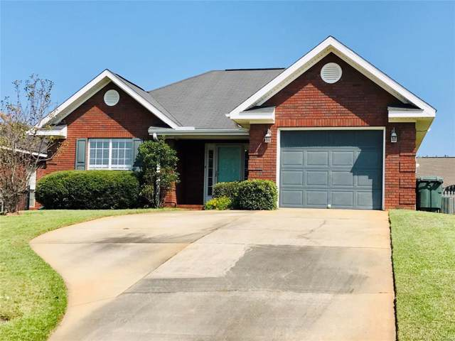 215 Windsor Garden, Enterprise, AL 36330 (MLS #175360) :: Team Linda Simmons Real Estate