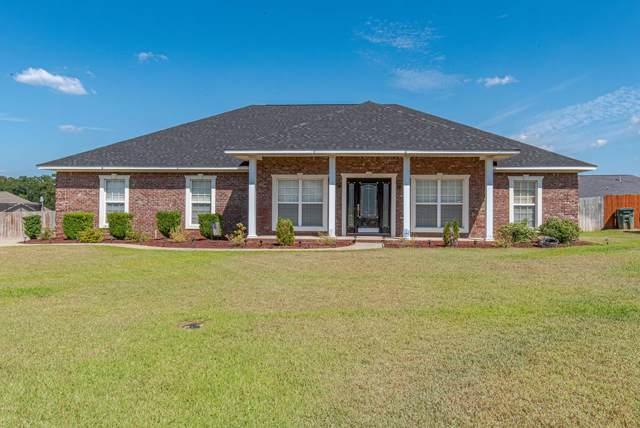 204 Sonya Drive, Enterprise, AL 36330 (MLS #175362) :: Team Linda Simmons Real Estate