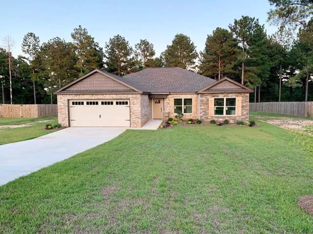 290 N Shiloh Road, Hartford, AL 36344 (MLS #175365) :: Team Linda Simmons Real Estate