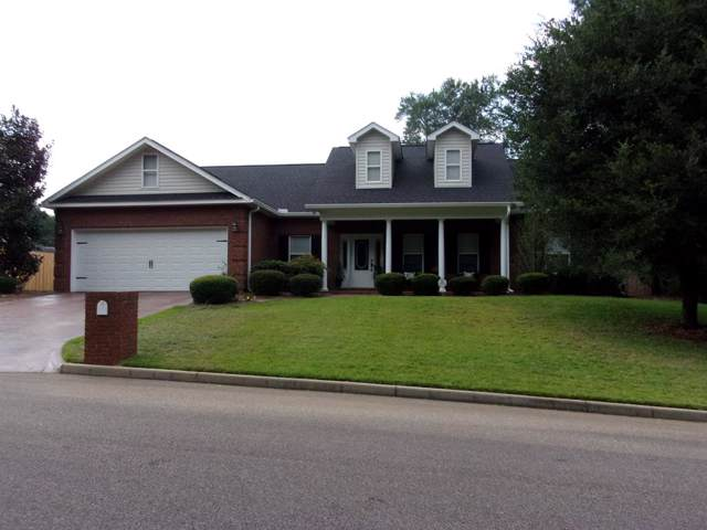 395 Jim Bob Kelly, Geneva, AL 36340 (MLS #175372) :: Team Linda Simmons Real Estate