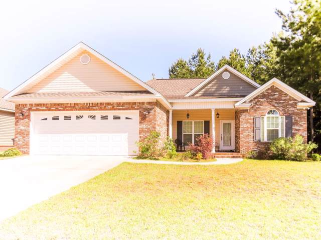 667 Valley Stream, Enterprise, AL 36330 (MLS #175373) :: Team Linda Simmons Real Estate