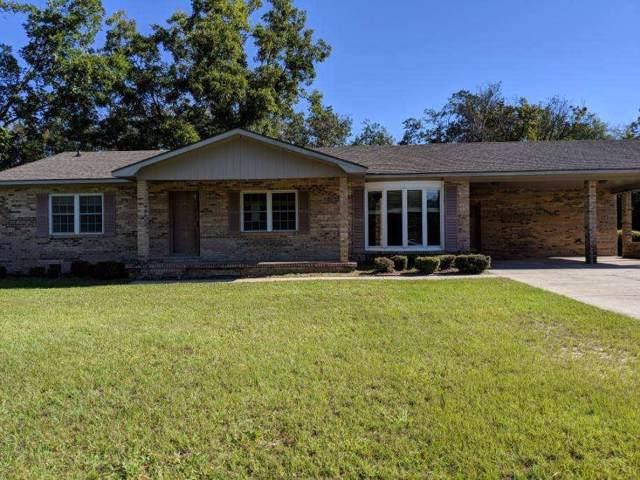 2050 Taylor Mill Road, Elba, AL 36323 (MLS #175378) :: Team Linda Simmons Real Estate