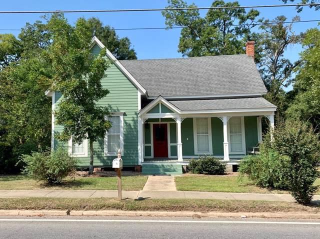 5389 Cottonstreet, Graceville, FL 32440 (MLS #175381) :: Team Linda Simmons Real Estate