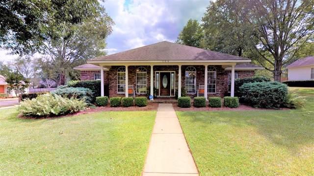 104 Leland Court, Dothan, AL 36305 (MLS #175390) :: Team Linda Simmons Real Estate